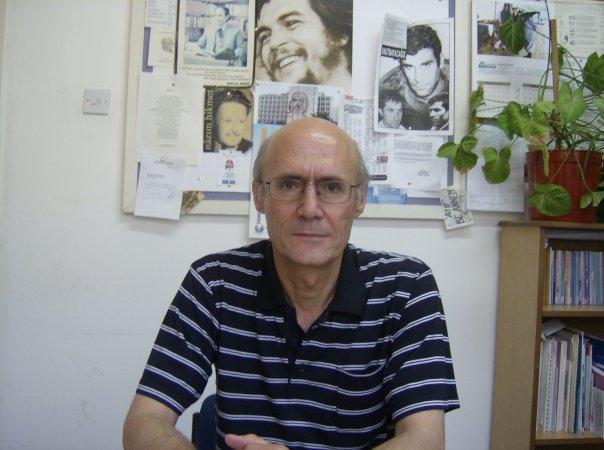 Prof. Dr. İ. Sezai